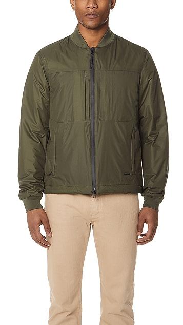 Woolrich John Rich & Bros. Bering Bomber Jacket