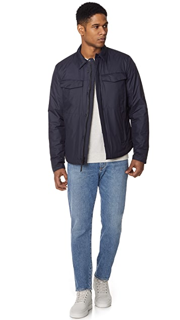 Woolrich John Rich & Bros. Bering Shirt Jacket