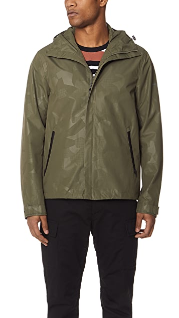 Woolrich John Rich & Bros. Atlantic Camouflage Jacket