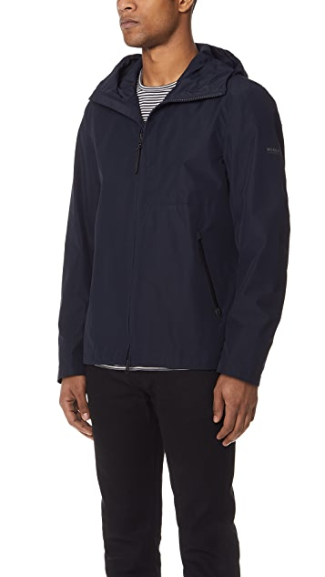 Woolrich John Rich & Bros. Pacific Jacket