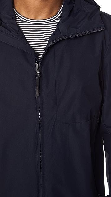 Woolrich John Rich & Bros. Pacific Jacket