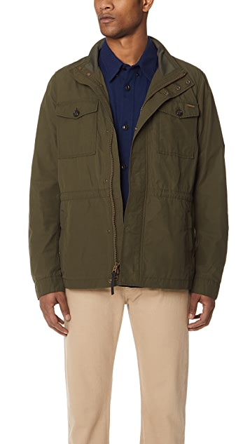 parajumpers FIELD JACKETS VERDE