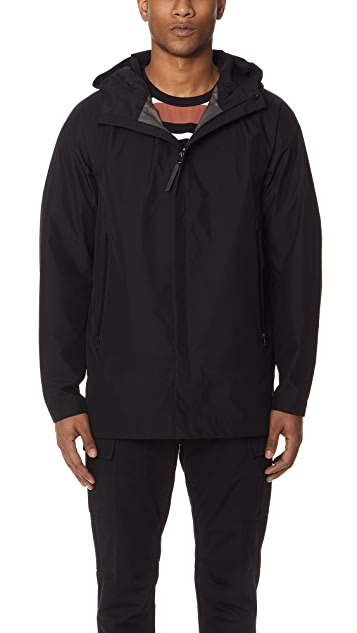 Woolrich John Rich & Bros. Gtx Atlantic Coat