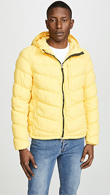 Woolrich John Rich & Bros. Sundance Hooded Jacket
