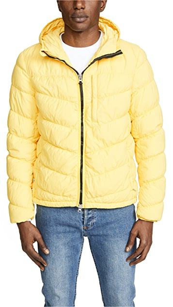 Woolrich John Rich & Bros. Sundance Hooded Jacket