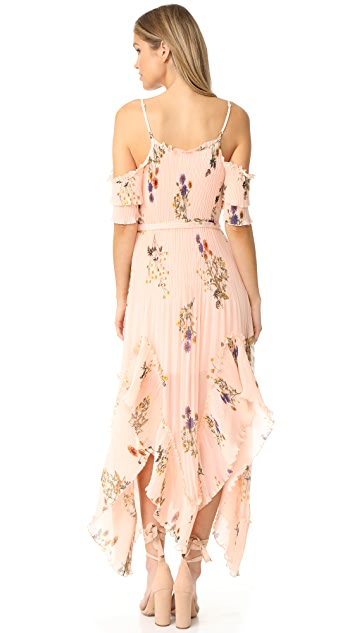 We Are Kindred Country Field Maxi Dress