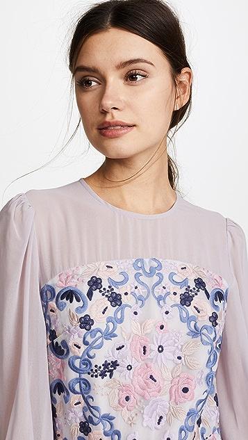 We Are Kindred Elisabetta Mini Dress
