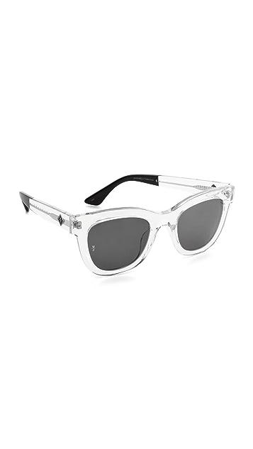 Wonderland Colony Sunglasses