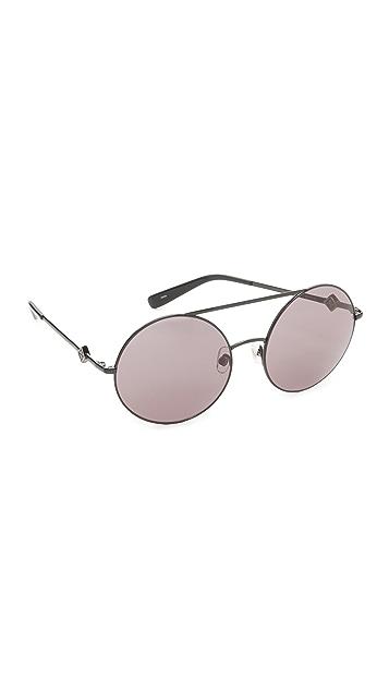 43640f7fbbb Wonderland Blythe Sunglasses
