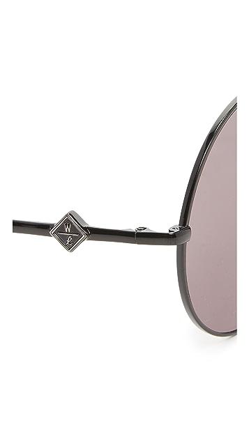 f3bac94f5a0 ... Wonderland Blythe Sunglasses  Wonderland Blythe Sunglasses