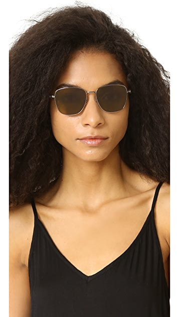 Wonderland Highland Sunglasses