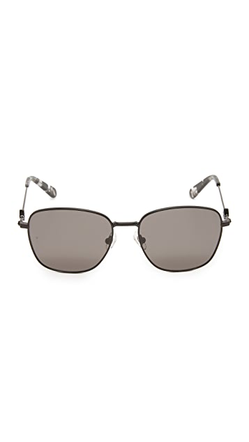 Wonderland Highland Sunglasses