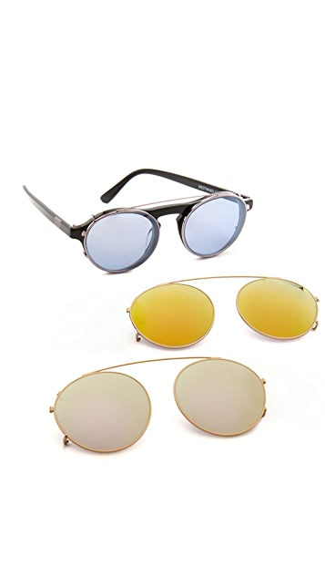 Westward Leaning Dyad 1 Sunglasses