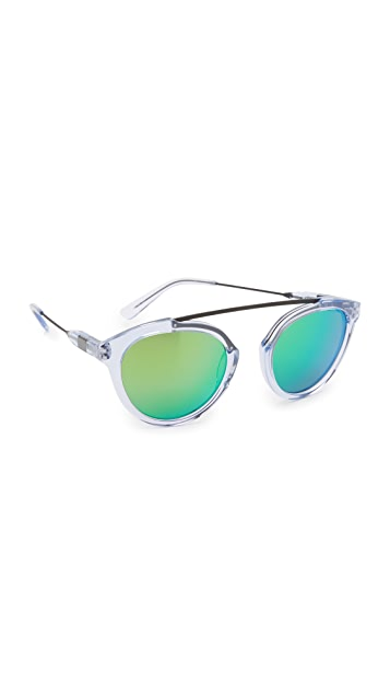 Westward Leaning Flower 16 Sunglasses