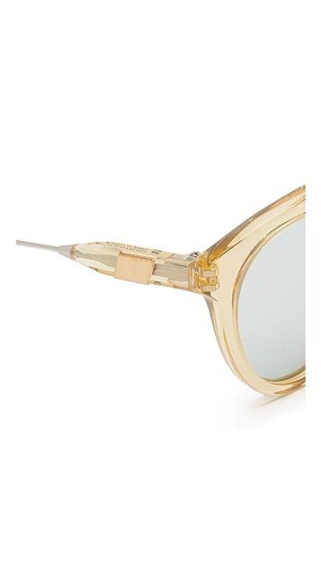 Westward Leaning Flower 17 Sunglasses