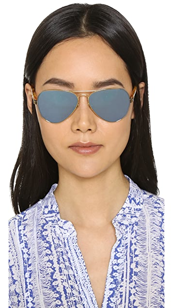 Westward Leaning Concorde 11 Sunglasses