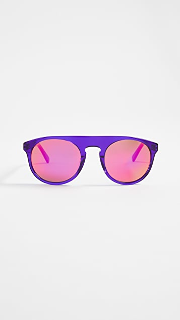 Westward Leaning Atlas Sunglasses