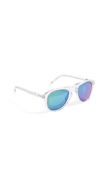Westward Leaning Galileo Sunglasses