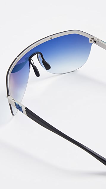 Westward Leaning Vibe Sunglasses