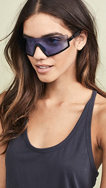 Westward Leaning Stun Sunglasses