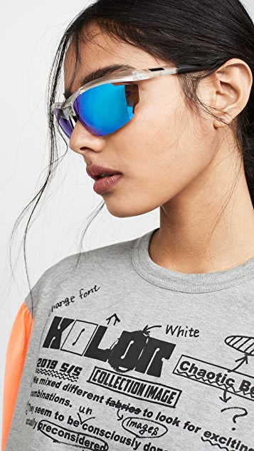 Westward Leaning Volt Sunglasses