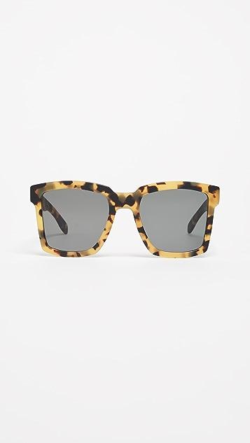Westward Leaning Big TV 02 Sunglasses