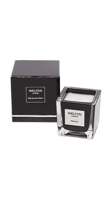 Welton London Nirvana Candle