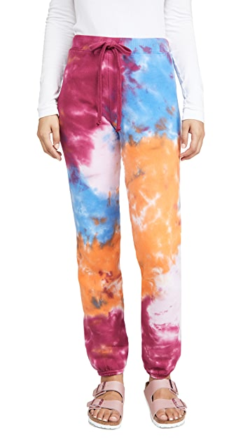 Warm Fun Chill Sweatpants