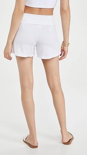 Warm Fun 运动短裤