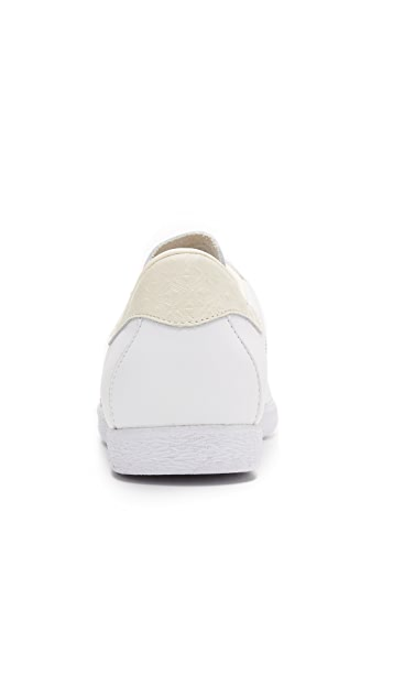 White Mountaineering Adidas x White Mountaineering Tabacco Sneakers