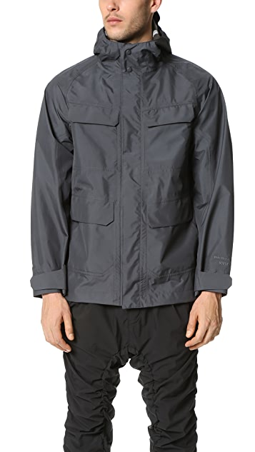 White Mountaineering Gore-Tex Mountain Parka
