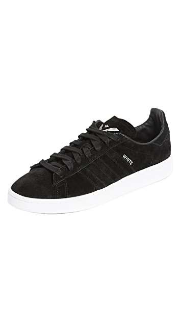 White Mountaineering x adidas Originals Campus 8 Sneakers