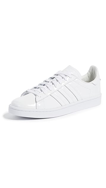 official photos 270a5 bddc4 White Mountaineering. x adidas Originals Campus ...
