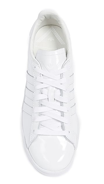 4c36427685b9 ... White Mountaineering x adidas Originals Campus 8 Sneakers ...