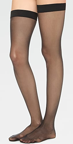 Wolford - Individual 10 Stay Up Tights