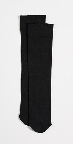 Wolford - Velvet De Luxe 50 Knee High Socks