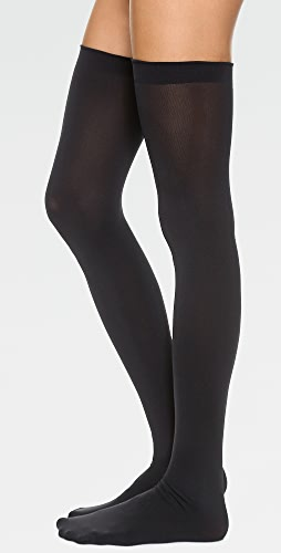 Wolford - Fatal 80 Seamless Stay Up Tights