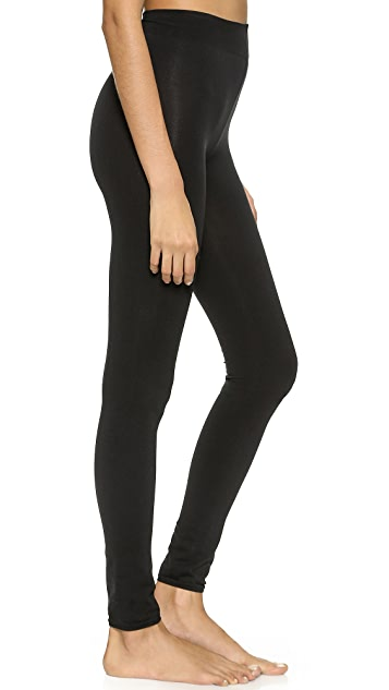 Wolford Velvet Sensation Leggings