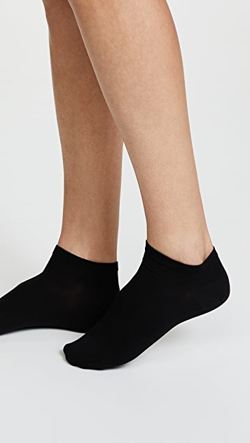 Wolford Sneaker Cotton Socks