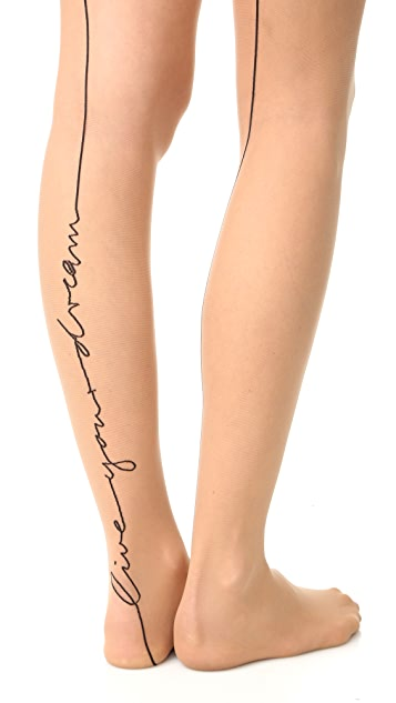 Wolford Dream Tights