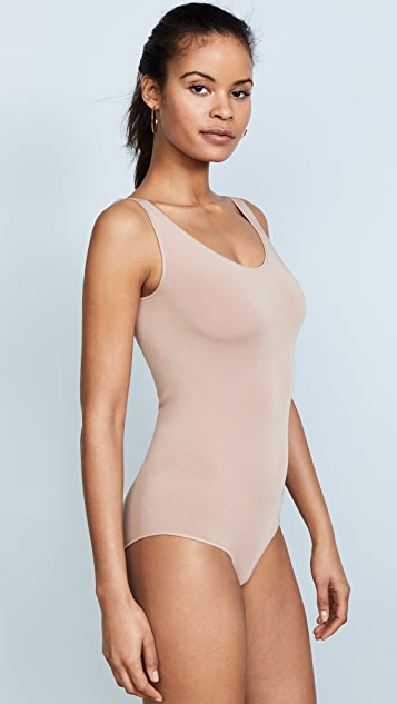 Wolford Viscose Bodysuit