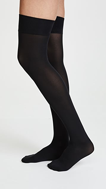 Wolford Sheryl Over Knee Tights