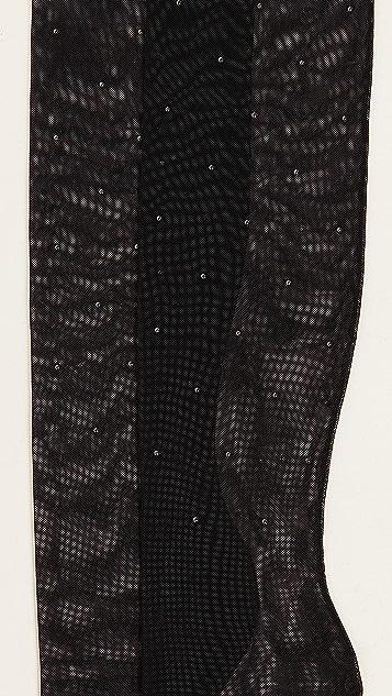 Wolford Adeline Socks
