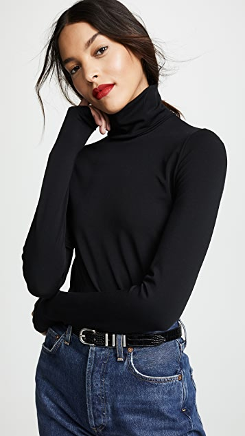 Wolford Aurora Turtleneck