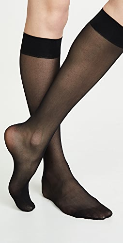 Wolford - Individual 10 Knee High Tights