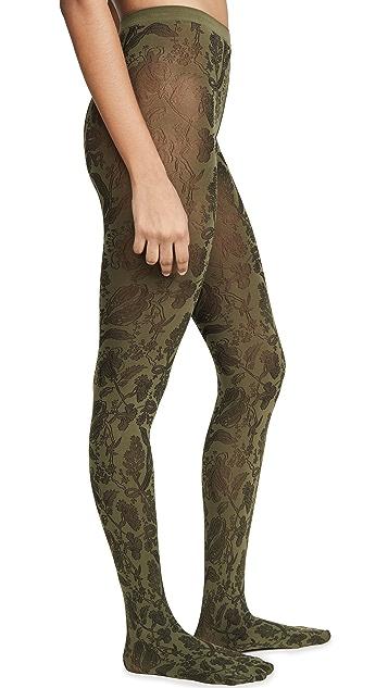 Wolford Jungle 连裤袜