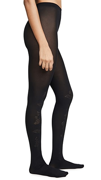 Wolford Jungle Night Tights