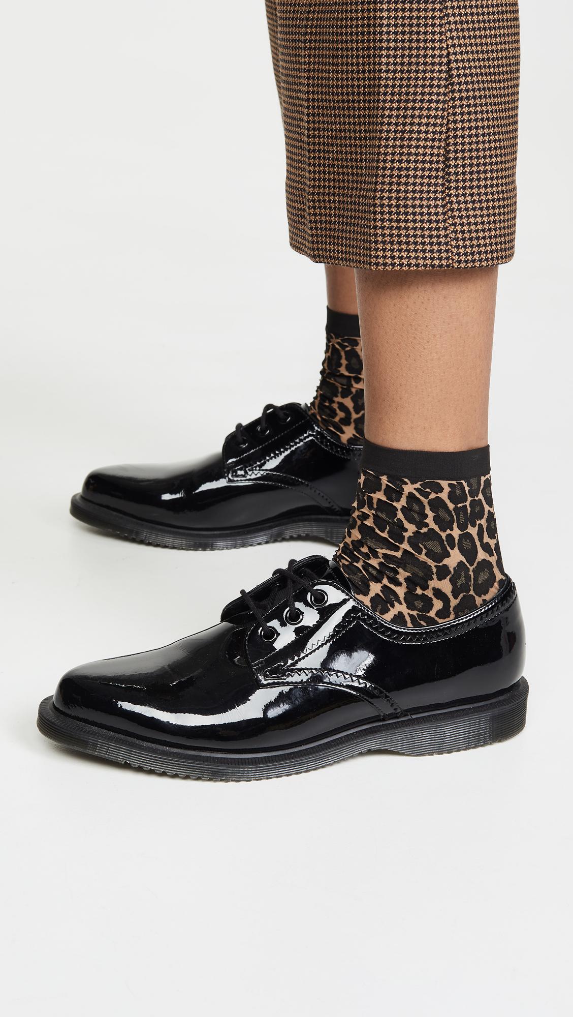 Wolford Leo Socks