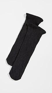 Wolford Morgan Socks