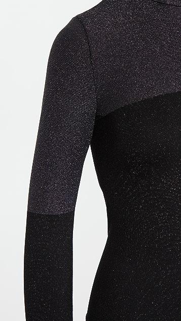 Wolford Selene String Bodysuit